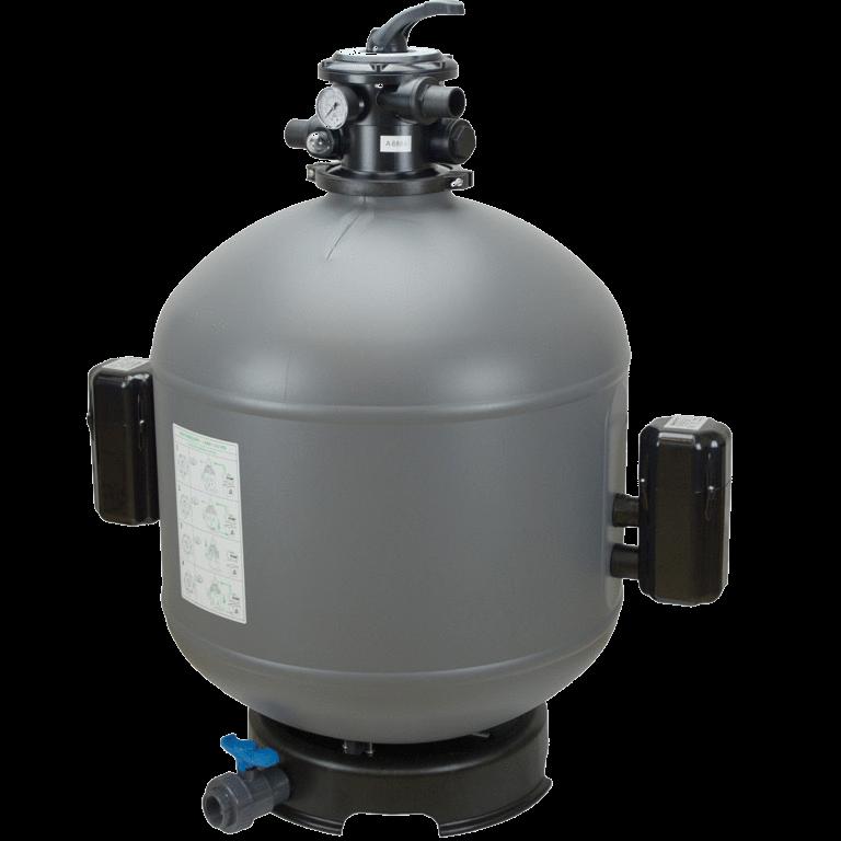 Biologiniai Tvenkinių ir Eko Baseinų Filtrai ir Filtravimo Sistemos